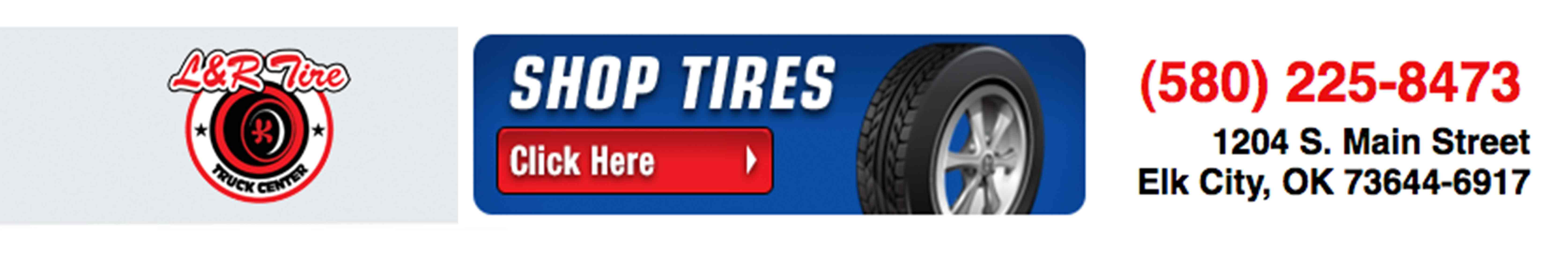 L and R Tire